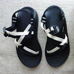 Chaco チャコ ZX1 Yampa Sandal 購入