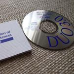 DUO 3.0 / CD復習用を購入