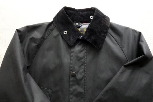 BARBOUR(バブアー)のSL BEDALE オイルドジャケットを購入