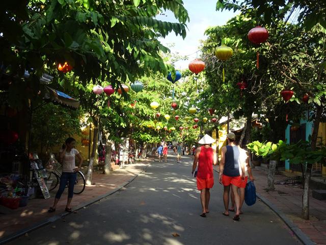 ベトナム ダナン4泊5日の旅