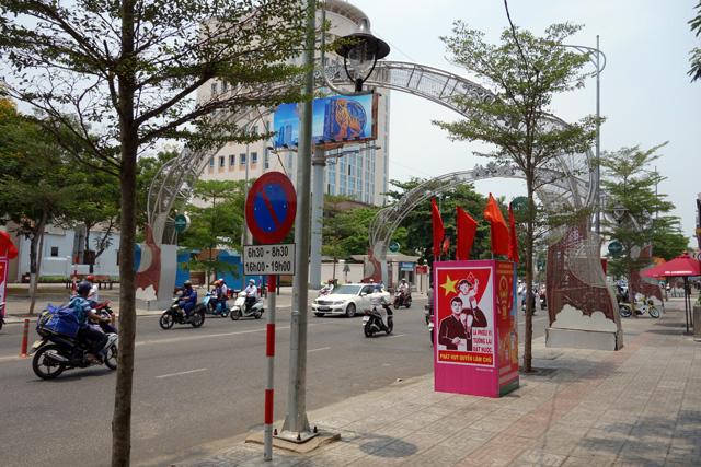 シンチャオ(xin chào)ベトナム!ダナン4泊5日一人旅