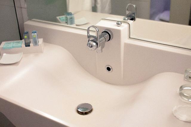 マンションの定期排水管高圧洗浄