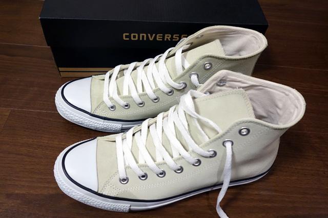 converse(コンバース) SUEDE ALL STAR COLORS R サンドベージュ