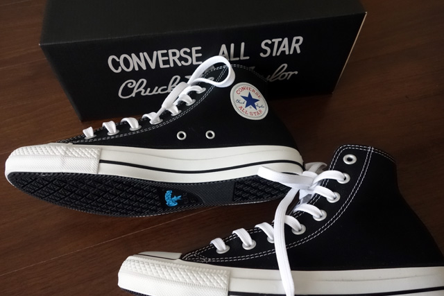950ec40be4c CONVERSE ALL STAR 生誕100周年記念モデル「ALL STAR® 100 COLORS HI」を ...