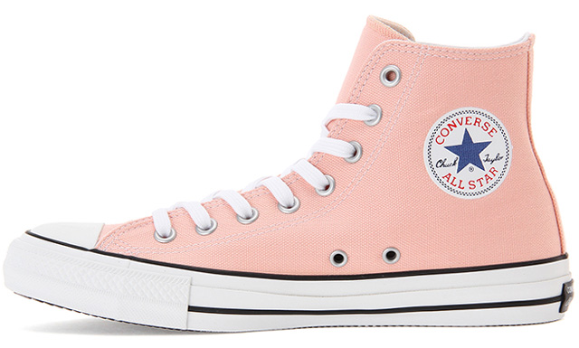 CONVERSE ALL STAR 生誕100周年記念モデル「ALL STAR 100 COLORS HI」