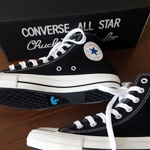 CONVERSE ALL STAR 生誕100周年記念モデル「ALL STAR® 100 COLORS HI」を購入