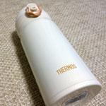 サーモス 水筒 真空断熱ケータイマグをリピート購入