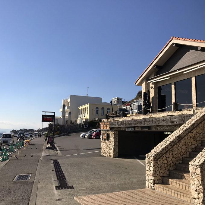 珊瑚礁 モアナマカイ店