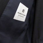 KASHIYAMA the Smart Tailorでオーダーしたスーツが到着!