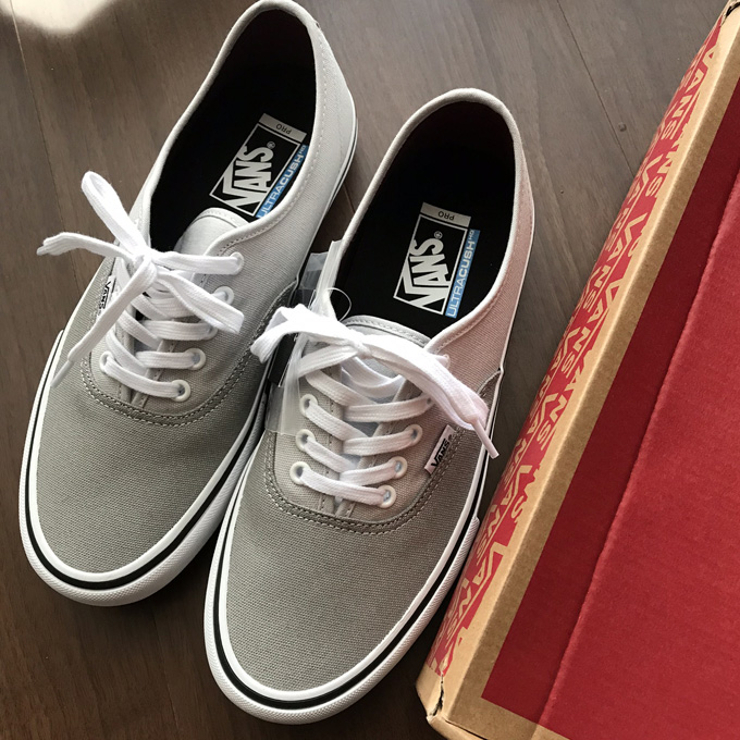 VANS AUTHENTIC PRO VN0A3479Q2G