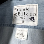 "Frank&Eileen for RHC LUKE""R""Embroidery Shirtsを購入"