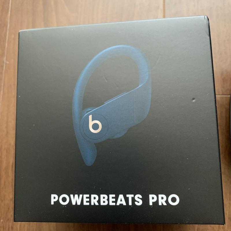 Powerbeats Pro - Totally Wirelessイヤフォン - ネイビー