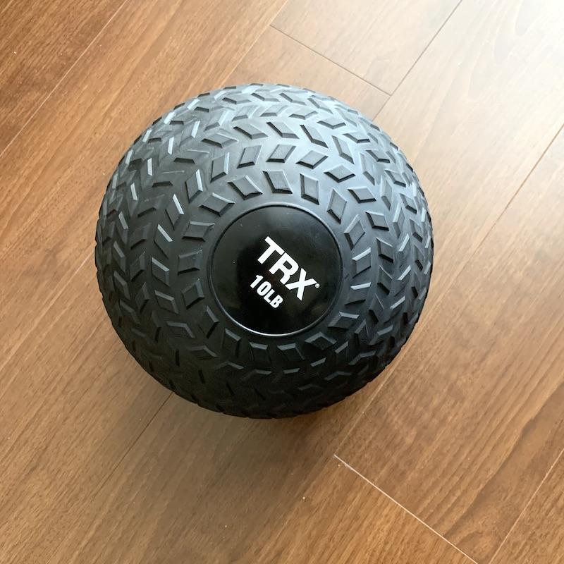 [TRX]スラムボール