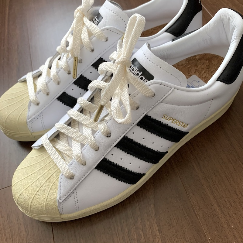 adidas Originals スーパースター / SUPERSTAR FV2831