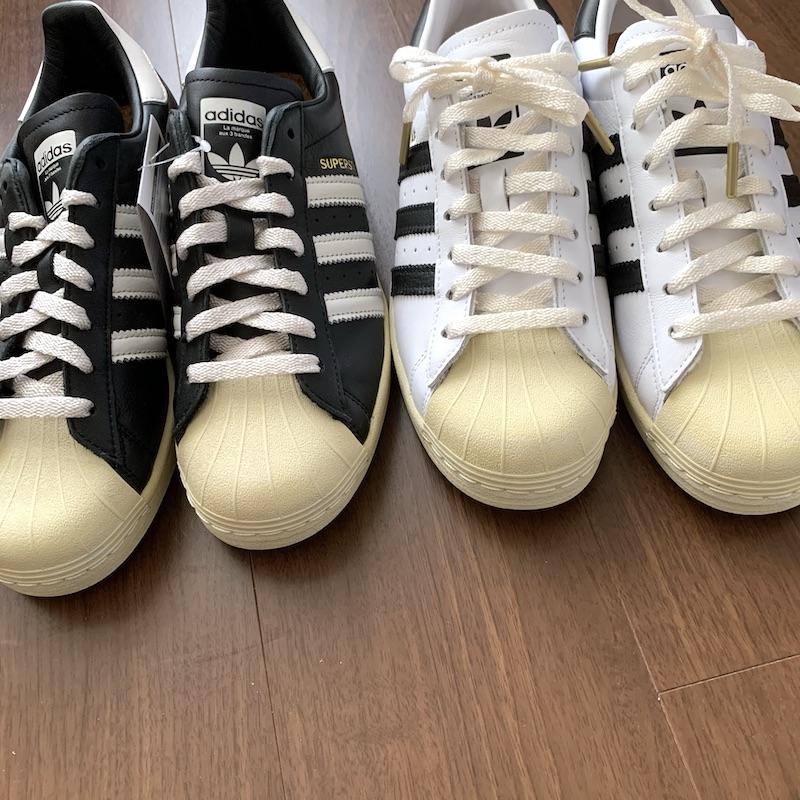adidas Originals スーパースター / SUPERSTAR
